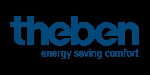 Theben_Logo