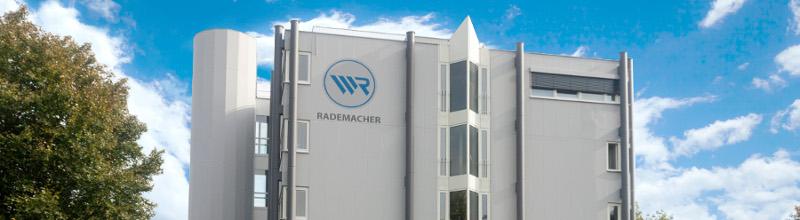 Werk RADEMACHER