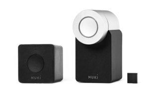 Nuki Combo Produktbild
