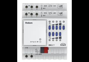 Theben-Dimmaktor
